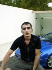 karot, 34, Armenia, Yerevan