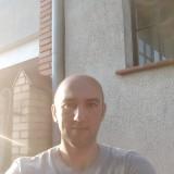 Sergey, 36  , Murowana Goslina