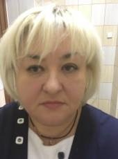 Oksana, 48, Ukraine, Kropivnickij
