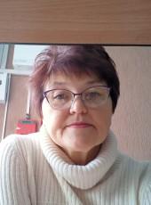 Tatyana, 61, Belarus, Horad Barysaw