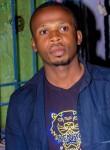 Thierry isobo, 30  , Kinshasa