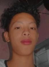 Markgonzales , 18, Philippines, Manila
