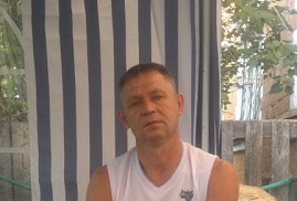 Anatoliy, 51 - Just Me