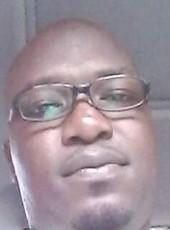 Ignace, 37, Benin, Porto-Novo