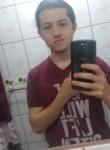 Alberto, 19  , Temuco