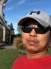 Mico, 45, New Zealand, Christchurch