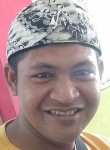 Jasmani, 39, Jakarta