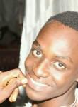Carl, 20  , Bujumbura
