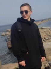 Nikolay, 27, Russia, Saint Petersburg