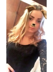 Yuliya , 22, Russia, Tyumen