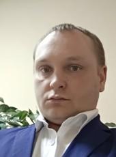 Seryezha, 35, Russia, Krasnodar