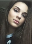 olya, 20  , Zheleznogorsk (Kursk)