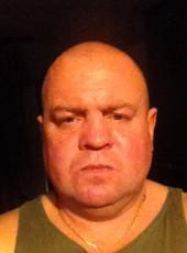 Seryezha, 45, Russia, Moscow
