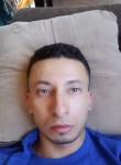 William, 27, San Salvador