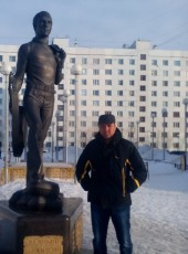 Sergey, 47, Russia, Olga