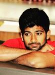Rob richie, 24  , Tirupati
