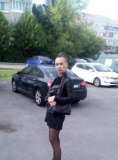 Ksyusha, 43, Russia, Pushkin