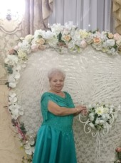Galina, 65, Russia, Krasnodar