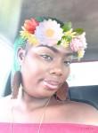 Lamama, 26, Kinshasa