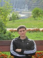 Alex, 34, Russia, Abakan