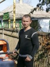Andrey, 39, Russia, Krasnoyarsk