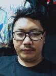 Del, 27, Jakarta