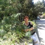 Liliya , 54  , Mykolayiv (Lviv)