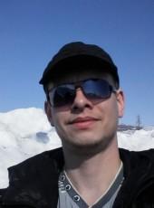 Aleksey, 36, Russia, Norilsk