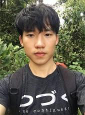 Yo, 24, Thailand, Bangkok