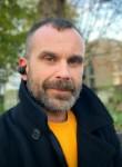 Shawn James, 49  , Edinburgh