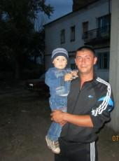 Rustam, 34, Russia, Asekeyevo