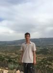 cumali, 19, Adana