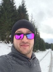 Peter, 34, Slovak Republic, Ruzomberok