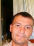 александр, 40 лет, Кущёвская