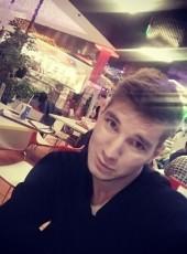 Maks, 23, Russia, Taganrog