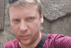 Юрий, 37 - Just Me