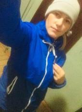 yuliya, 30, Russia, Yekaterinburg