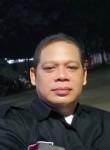 Reza, 36, Jakarta