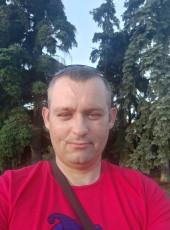 Roman, 37, Ukraine, Amvrosiyivka