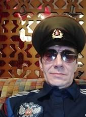 DMITRIY, 55, Russia, Moscow