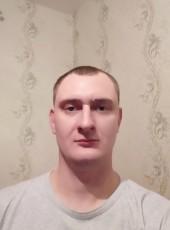 Mikhail, 28, Belarus, Hrodna