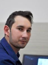 Timur, 28, Uzbekistan, Tashkent