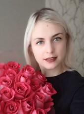 Anastasiya, 28, Russia, Oktyabrsky