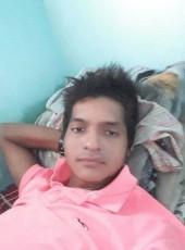Marcos , 21, Brazil, Goias