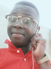 Francis, 26, Ghana, Accra