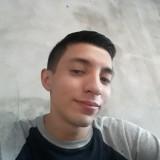 Lucas, 18  , San Salvador