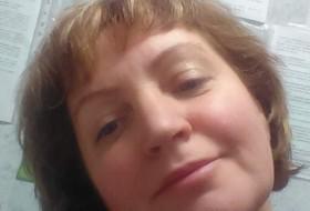 Irina, 41 - Just Me