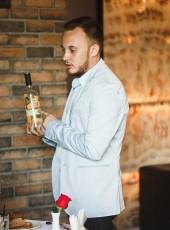 Zhenya, 25, Russia, Arsenev