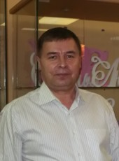 Ivan, 63, Russia, Surgut