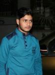Dushyant Mah., 23  , Jewar